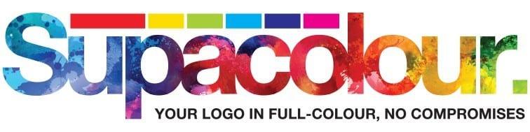 supacolour logo